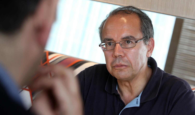 """Viriato Soromenho Marques: """"A nossa política doméstica é hoje política europeia"""""""