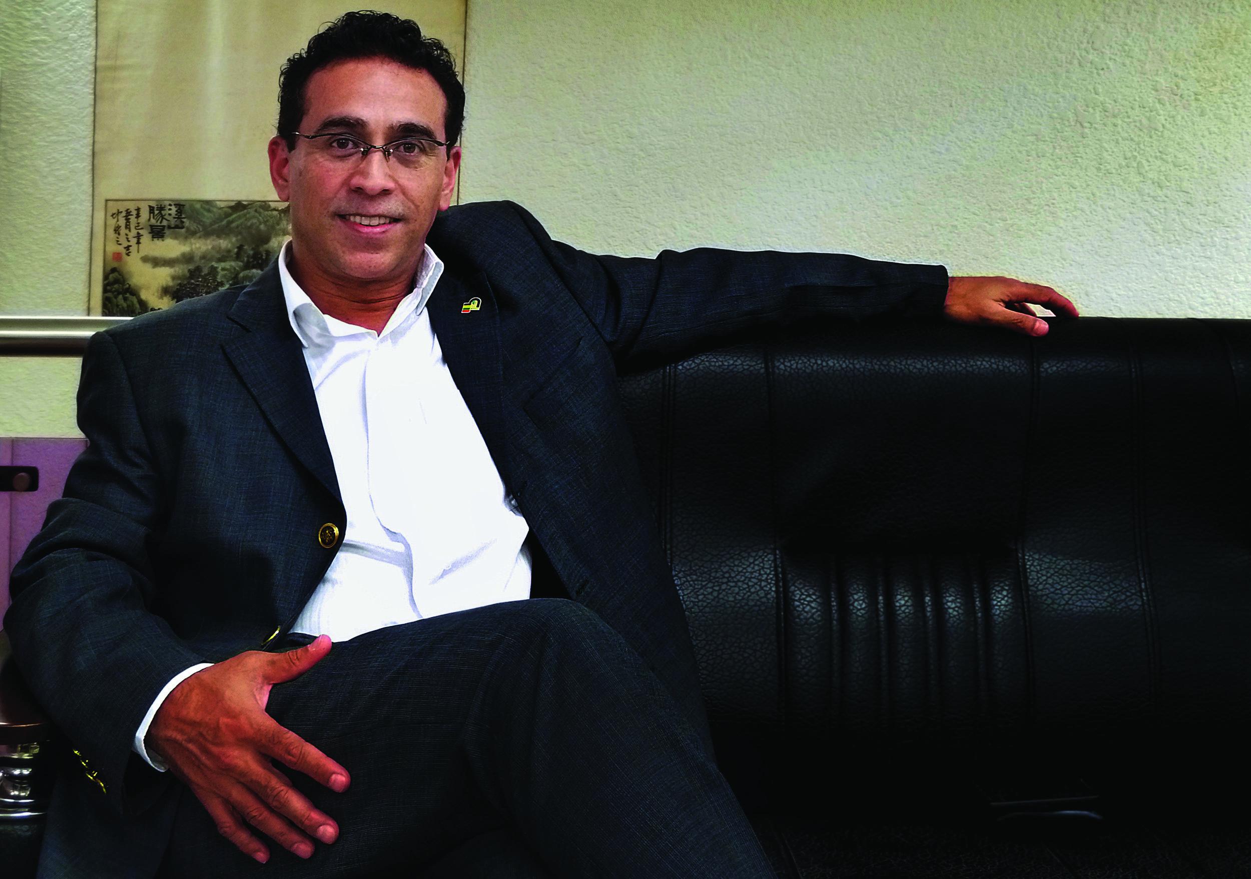 Rendas | Coutinho retira projecto e une-se a Chan Meng Kam