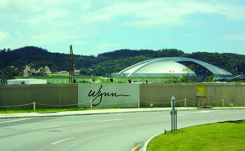 Wynn Cotai | Au Kam San apoia petição da IUOE. Maioria não