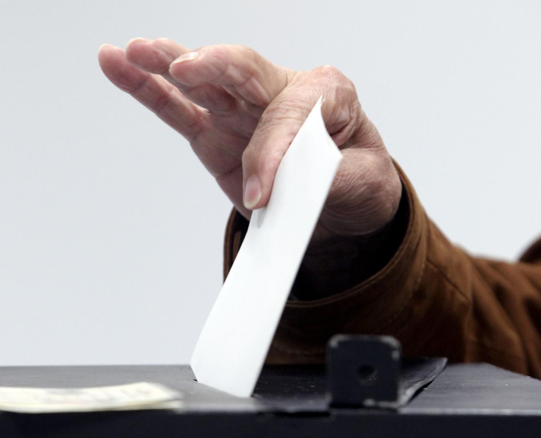 A difícil arte de caçar votos