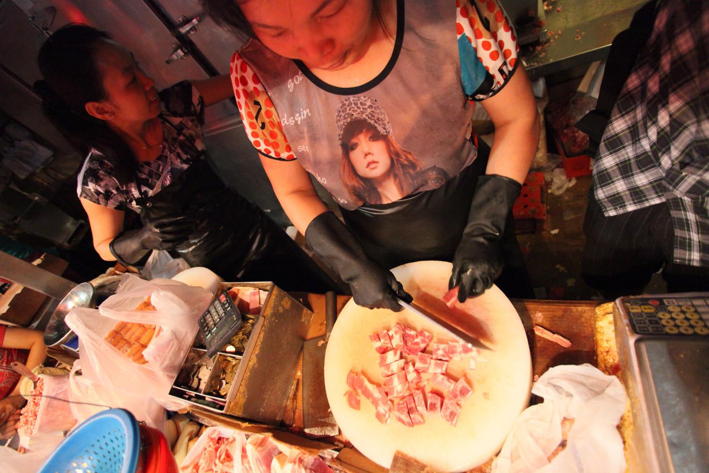 Alimentos | IACM ponder aumento de postos de venda