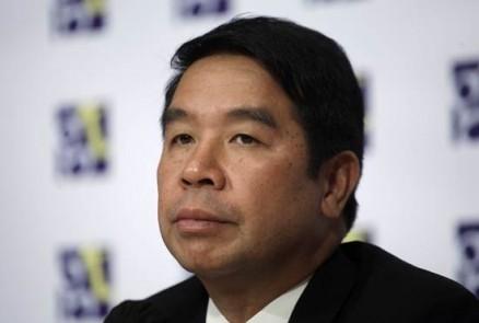 Jogo | Cheung Chi-tai acusado de branqueamento de capitais
