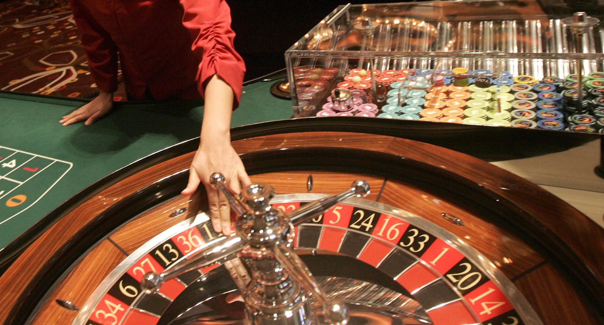 Crimes ligados ao jogo aumentaram 19,2 por cento em 2016