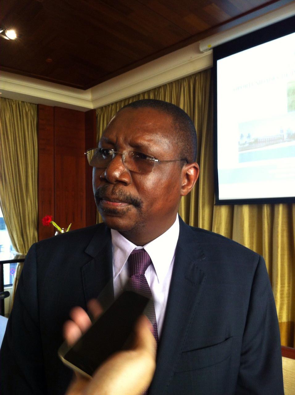 Investimento | Cônsul de Moçambique pede mais acção de Macau
