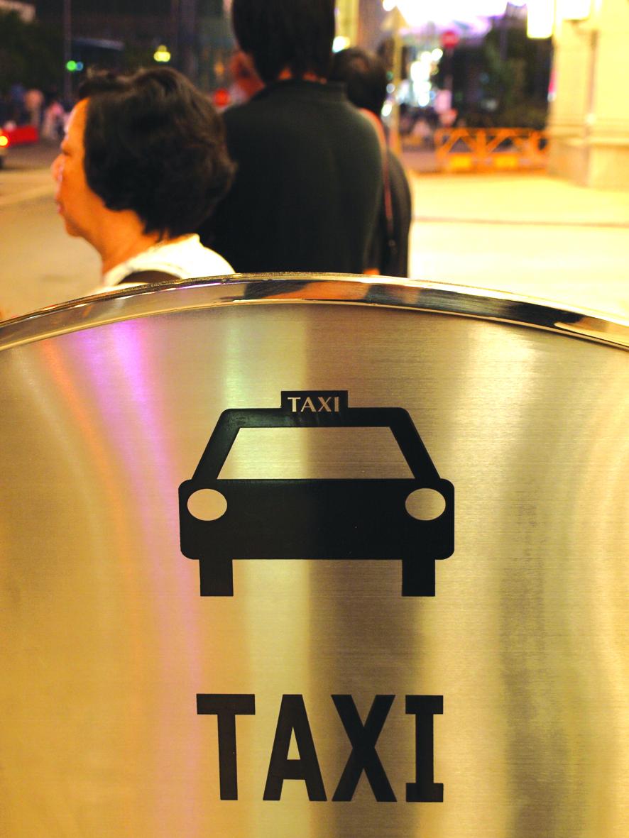Táxis | Melco cria sistema de avaliação de viagens. MTPA concorda