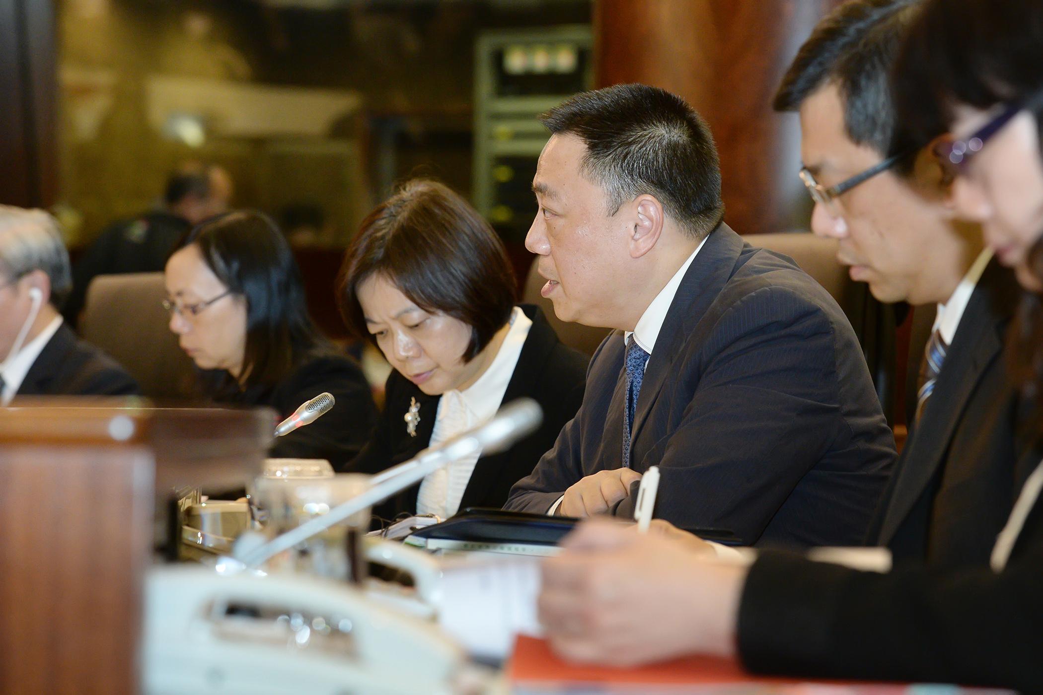 Jogo | Austeridade pode chegar a Macau, diz Secretário