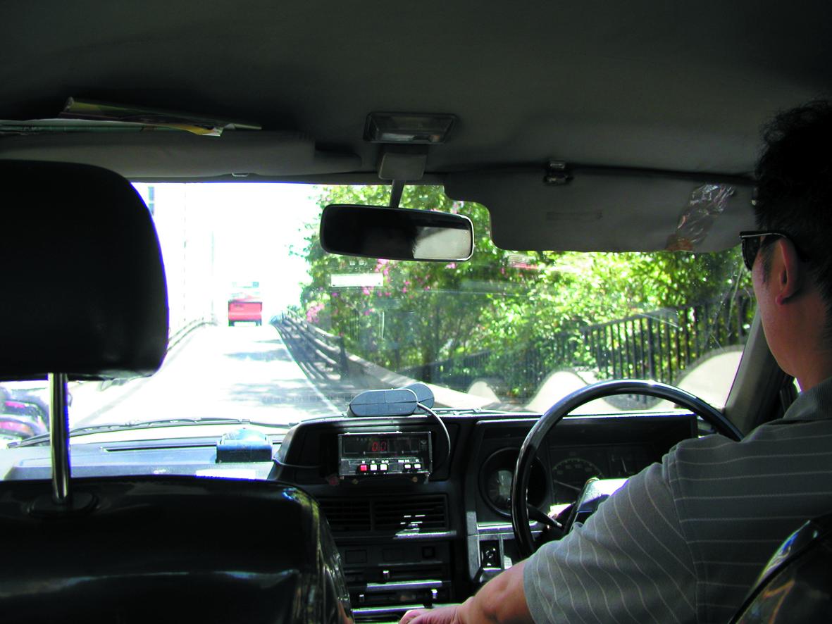 Táxis | DSAT com mais de 600 propostas para novos alvarás