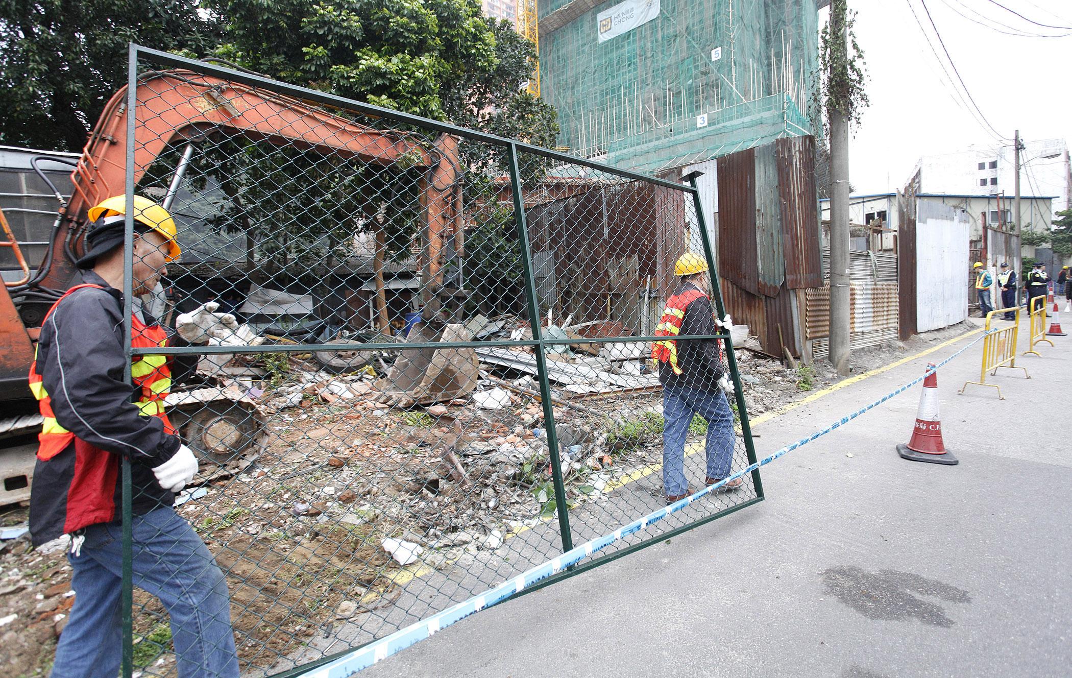 Terrenos | Pelo menos quatro dos 16 não recuperados pertencem a deputados
