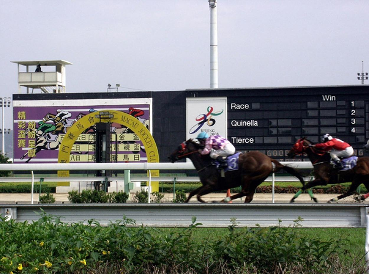 Jockey Club de Macau | Membros acusam Administração de má gestão
