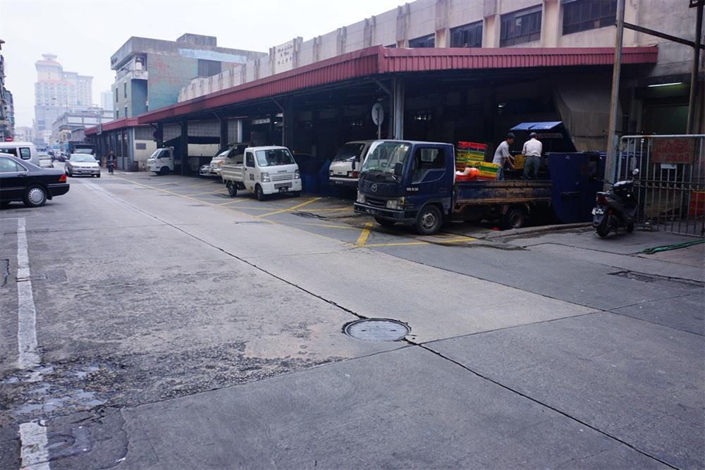 Mercado do Patane | CCECC recebe mais de 200 milhões para reconstrução