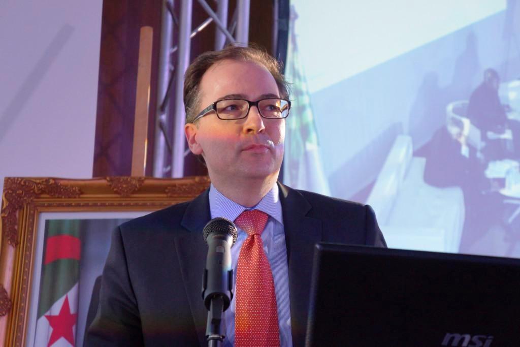 Menores | Christophe Bernasconi, secretário-geral da Conferência de Haia, critica RAEM