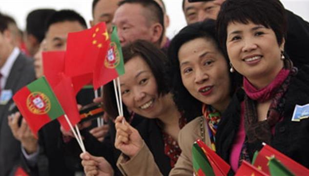 Macau e Portugal aprofundam cooperação na formação de quadros