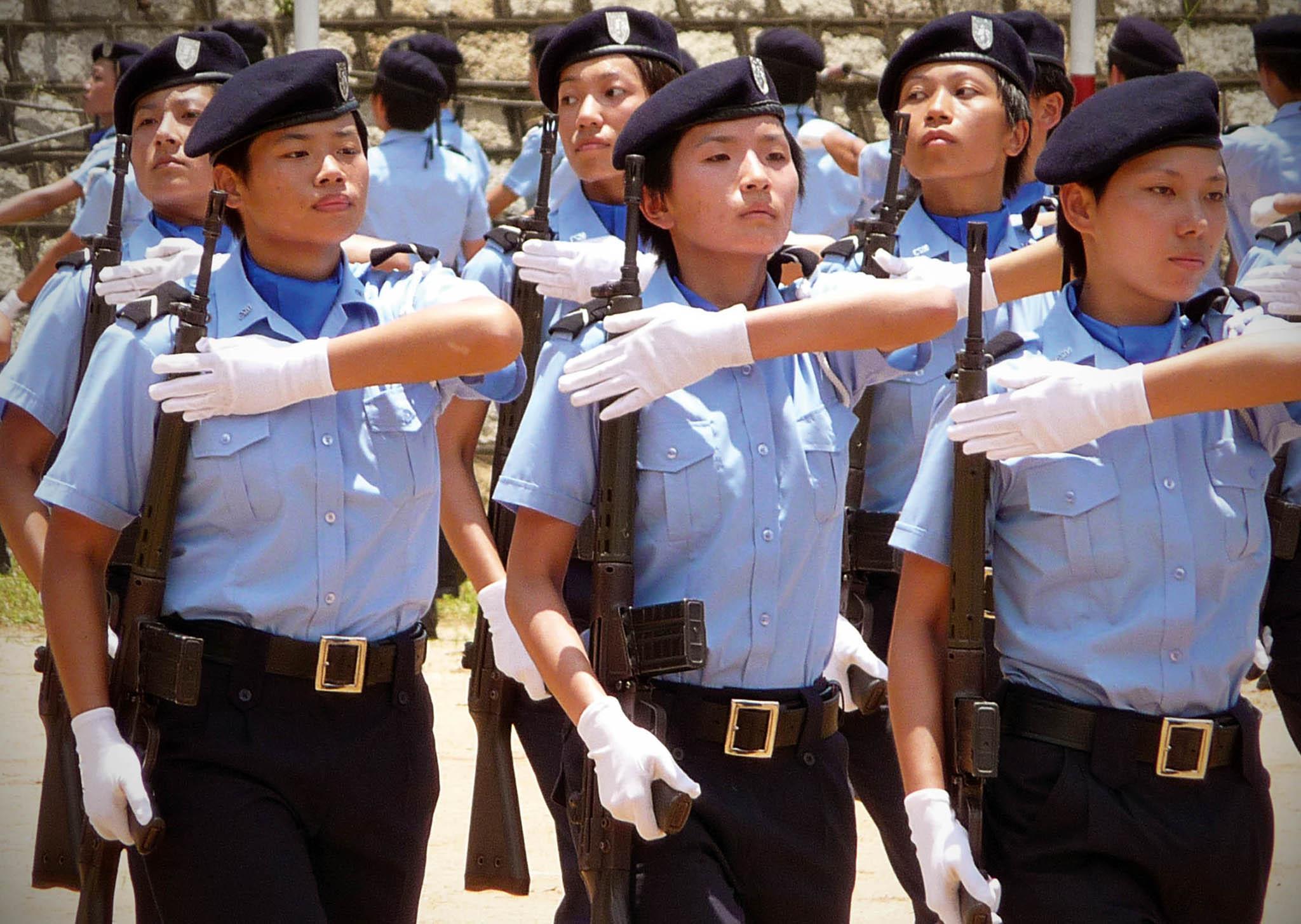 Forças de Segurança | Comissão de Disciplina quer mais competências