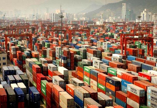China compra um quarto de todas as exportações brasileiras