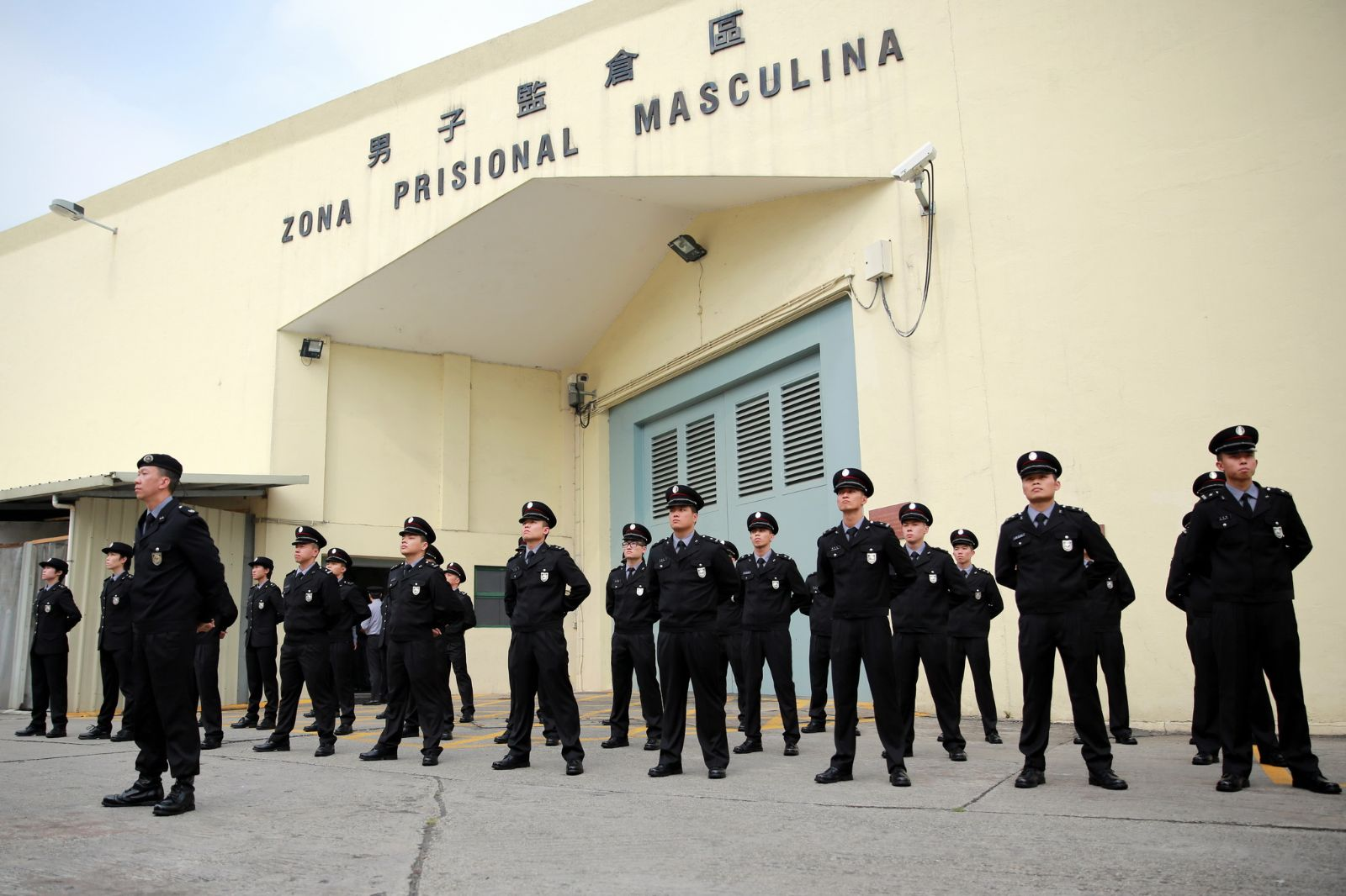 EPM | Rixas e morte na prisão