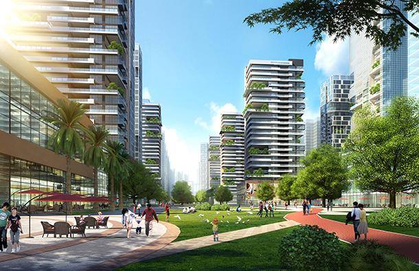 Zona A precisa de mais estruturas complementares na primeira fase de construção, defendem deputados