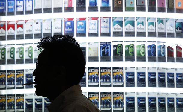 Lei do Tabaco   Análise na especialidade vai ter obstáculos, diz deputado