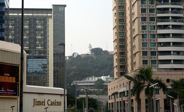 Novo Macau entregou relatório voluntário à UNESCO