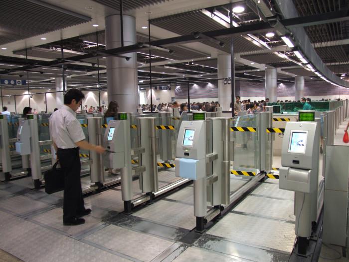 Fronteiras | Macau deverá vir a ter mais postos fronteiriços