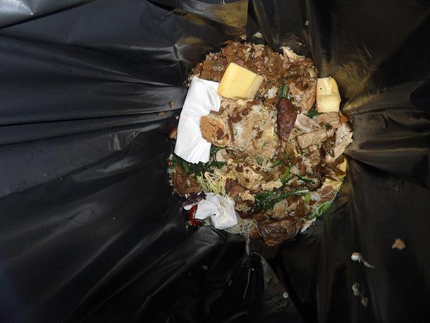Alimentos | Mais de 20% dos resíduos são comida que podia ser transformada em adubo