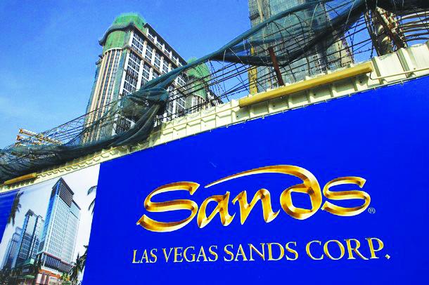 Casinos | Sands vende negócios em Las Vegas