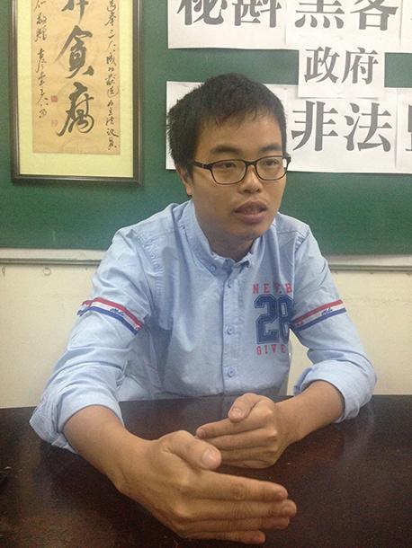 Novo Macau | Scott Chiang não descarta mudanças