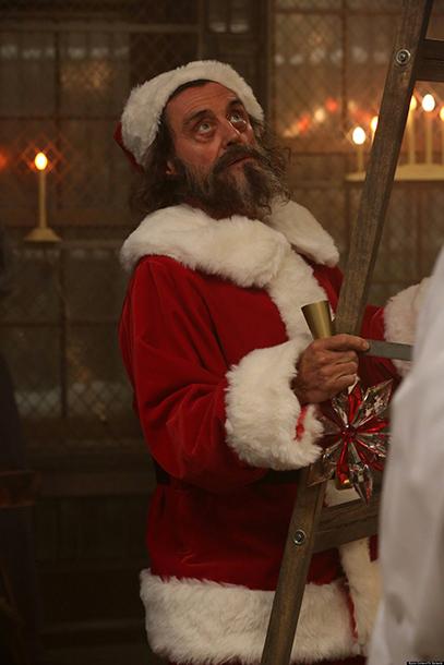 O Pai Natal não existe (E sabem porquê?)