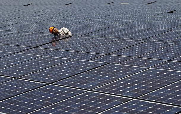 China | Campanha de uma semana para promover conservação de energia