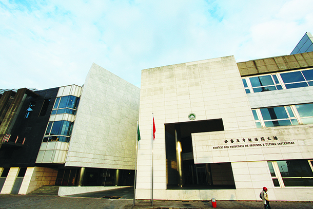Tribunal declara caducidade de terreno da STDM