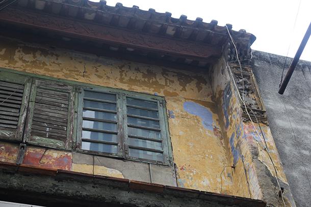 """Regina Campinho, estudiosa do património de Macau:""""Nem tudo merece ser conservado"""""""