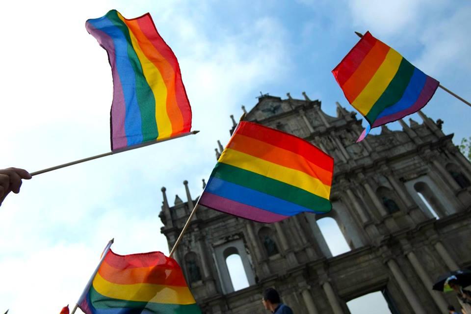 Análise | Macau distante do exemplo de Taiwan no que toca a direitos LGBT