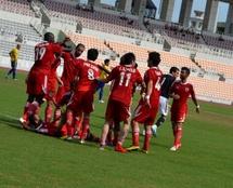 Futebol | Equipa do Consulado vence e Vítor Sereno quer continuar