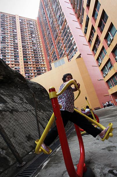Habitação Social | Pontos e retirada das famílias ricas não agrada a todos
