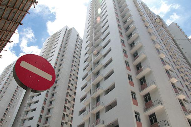 Condomínios | Regras obrigatórias para prédios com mais de 10 fracções