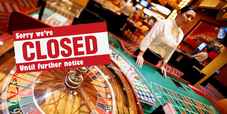 Casinos | Promotores a diminuir e a desistir de renovar licenças