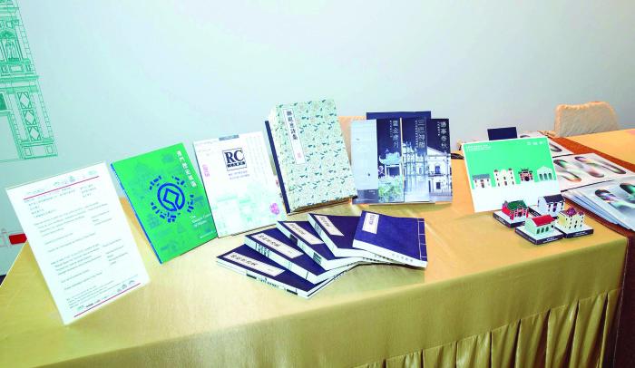 Património   IC lança livros para dar a conhecer história de Macau