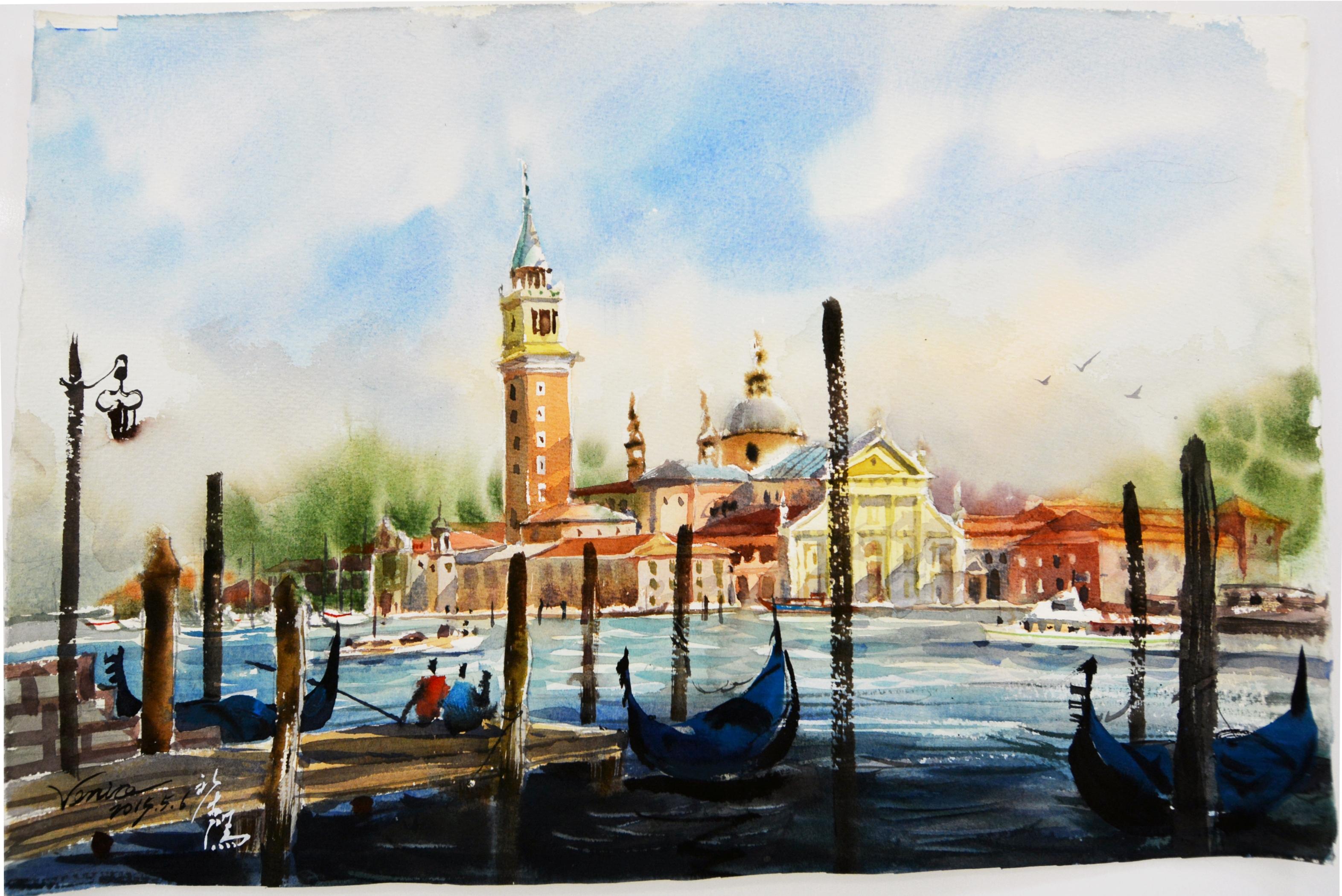 Albergue SCM   Exposição de trabalhos criados na Bienal de Veneza