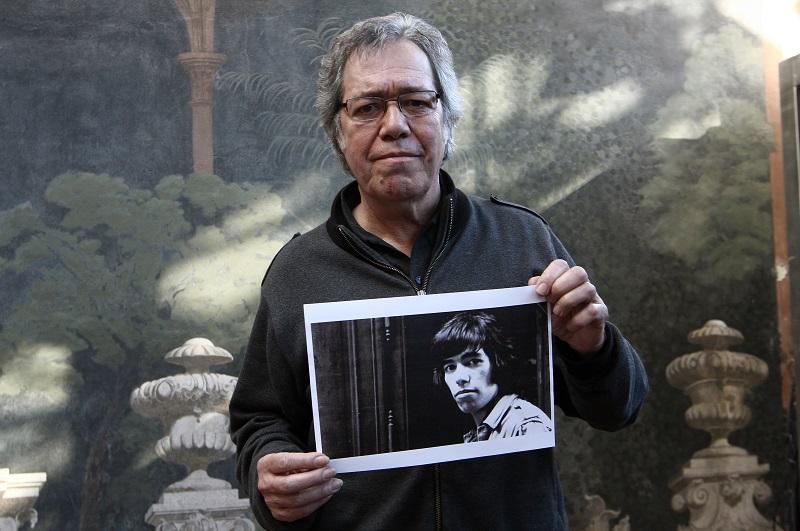"""Sérgio Godinho – """"Espalhem a Notícia"""""""