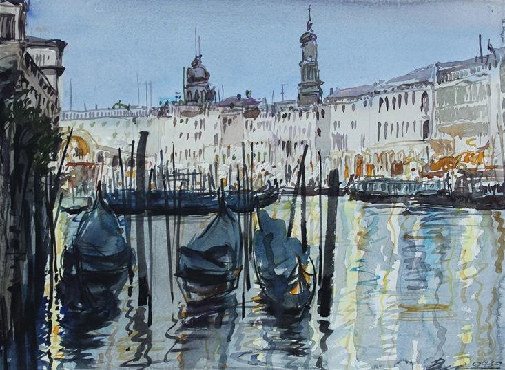 Pintura | Artistas de Macau e da China no Venetian