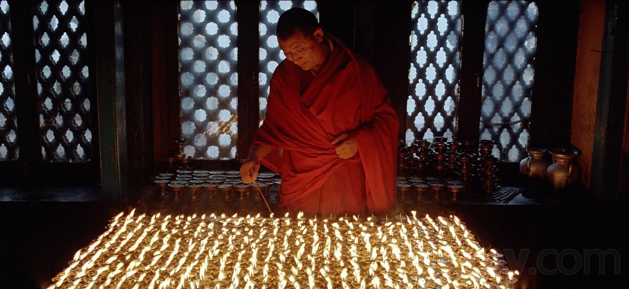 Quadros do PCC gerem centro de estudos de budismo tibetano