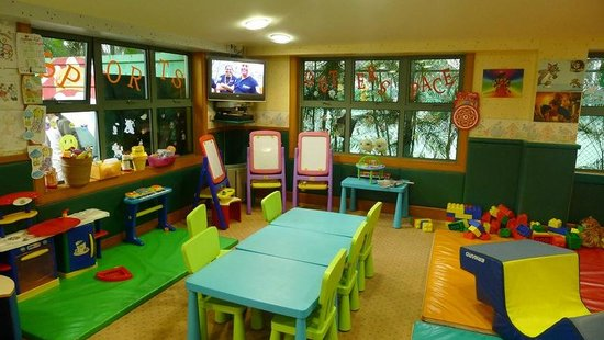 Ensino | Empresa portuguesa quer abrir creche em Macau