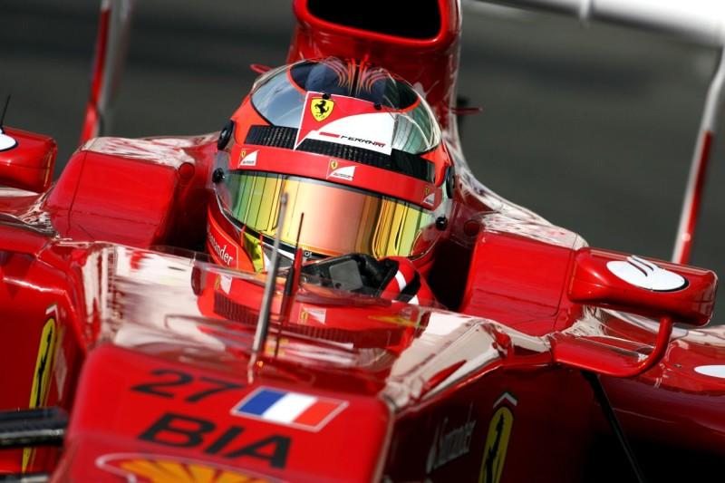 Bianchi correu duas vezes em Macau. Avô ganhou na Guia