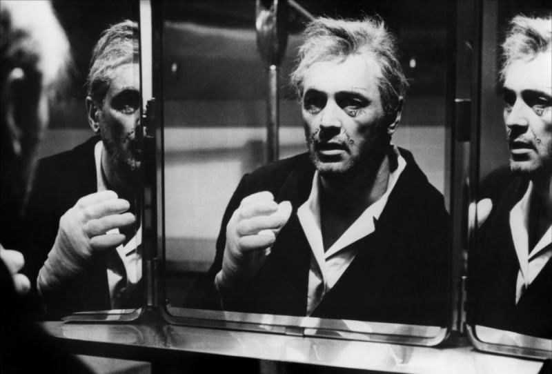 A propósito de Seconds, John Frankenheimer, 1966