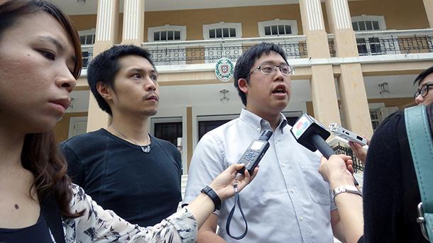 Referendo Civil   Novo Macau sem dinheiro para possível multa