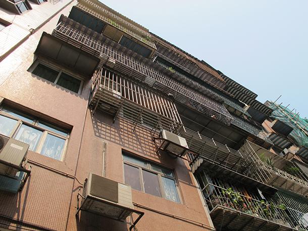 Habitação | Sin Fong Garden pode ir abaixo dentro de 30 dias