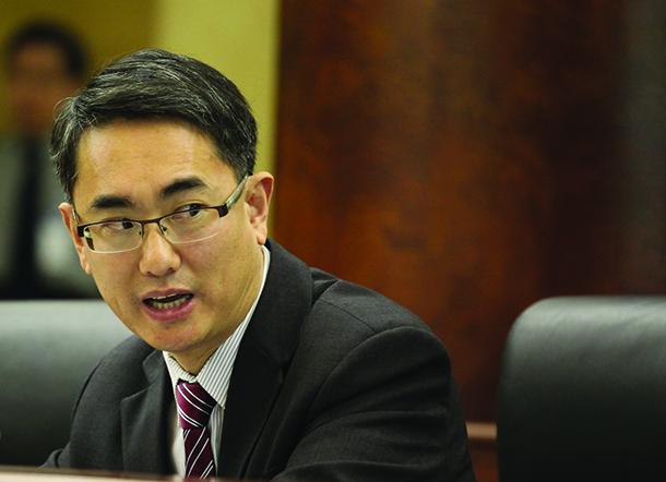 Secretários defendem decisão da CAEAL de desqualificar deputados