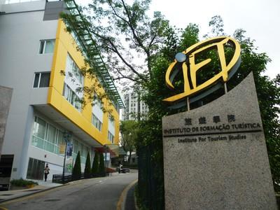 IFT | Novos hotéis são oportunidades. Escola nova só para o ano