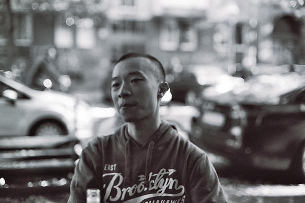 Cinema   Cheong Kin Man com obra sobre a RAEM na Califórnia