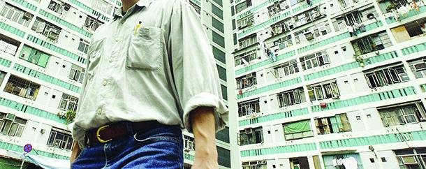 """Ng Kuok Cheong quer novos aterros """"destinados a residentes"""""""