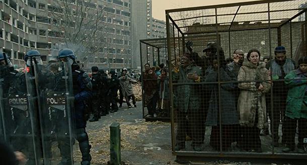 O imbróglio de Calais